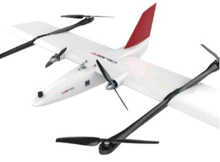 DJV01(垂直離着陸型ドローン)