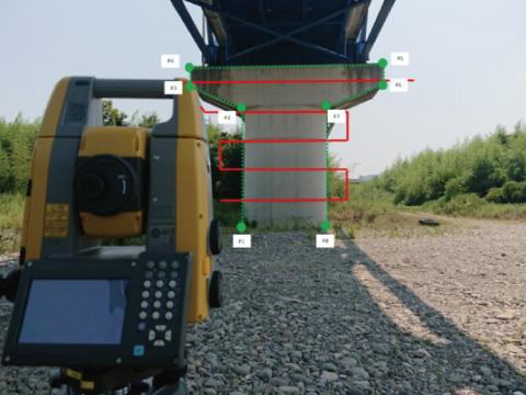 TS制御用飛行経路作成アプリ